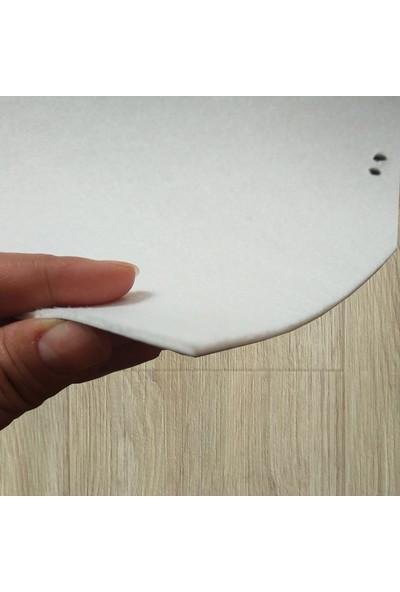 Forfloor Homeflex Pvc Yer Kaplaması En 200 cm