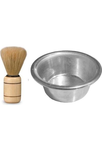 Home Care Homecare Premium Sakal Traş Fırça Tası Seti
