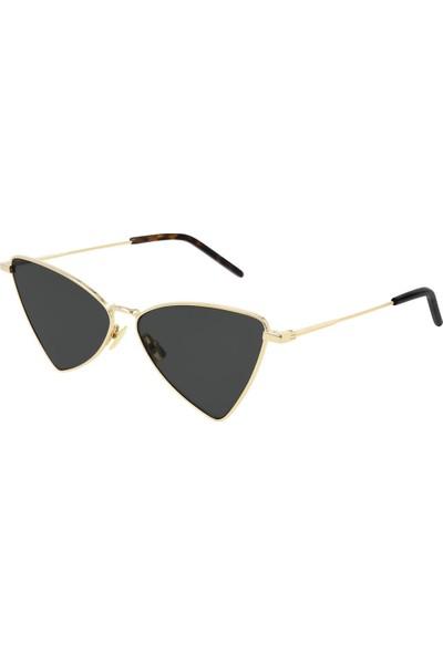 Saınt Laurent Sl 303 Jerry (004) Kadın Güneş Gözlüğü