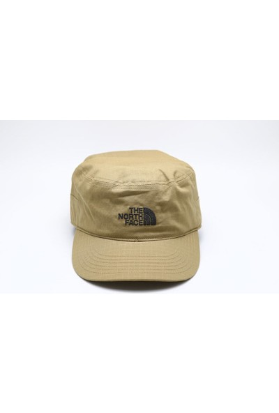 The North Face NF0A3FNGWXE1 Logo Military Hat Şapka