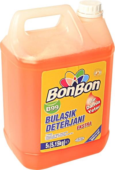 Bonbon B99 Bulaşık Deterjanı Extra 5 lt