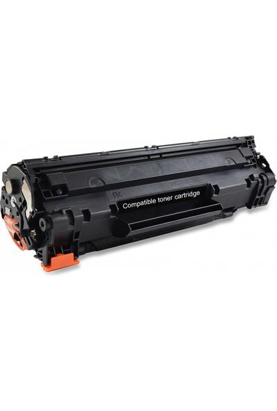 Eko Kartuş CB435A 35A Muadil Toner P1002-P1003-P1004-P1005-P1006-P1008 1600 Sayfa Siyah