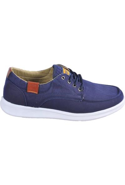 Dakır'S 23 Lacivert Erkek Ayakkabı