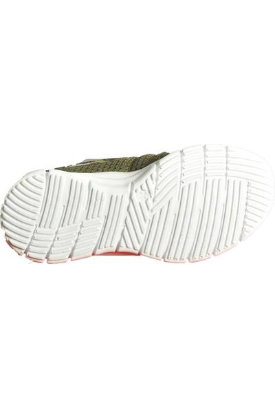 Callion 1006 Haki Çocuk Ayakkabı