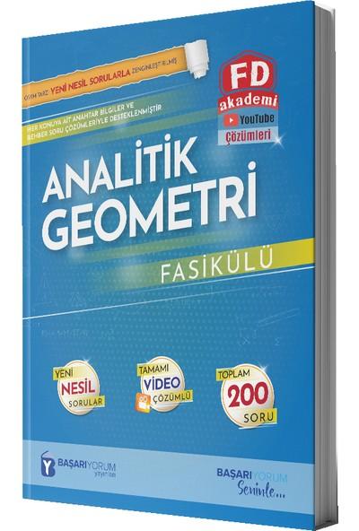 Başarıyorum Yayınevi Analitik Geometri