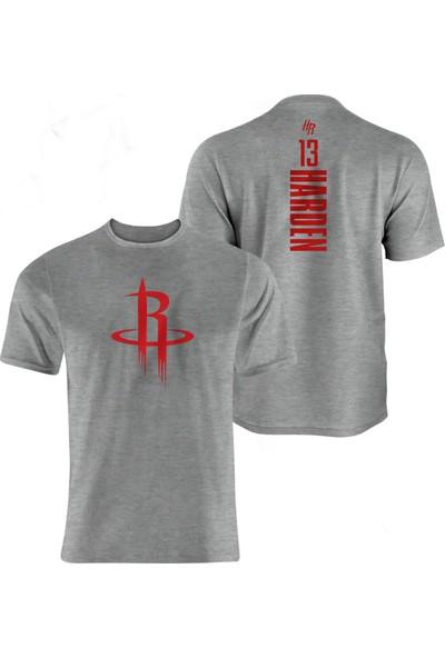 Starter James Harden Vertical Nba T-Shirt