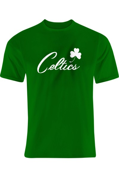 Starter Boston Celtics Nba T-Shirt