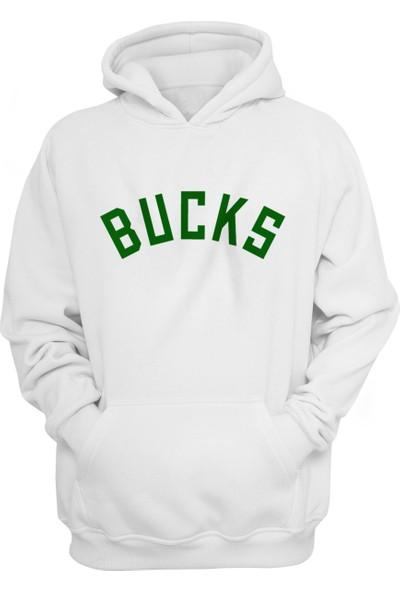 Starter Milwaukee Bucks Sweatshirt