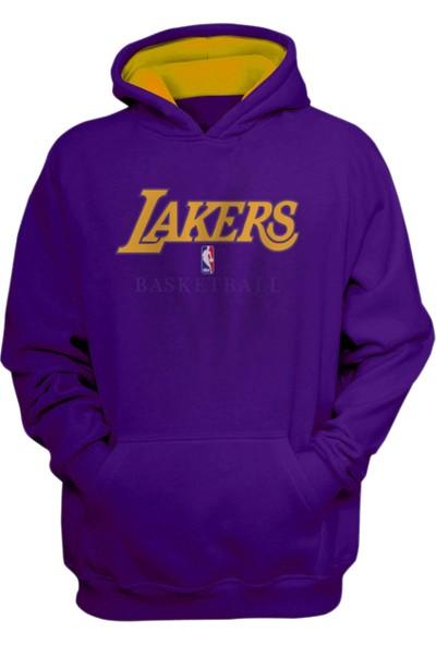Starter Los Angeles Lakers Sweatshirt