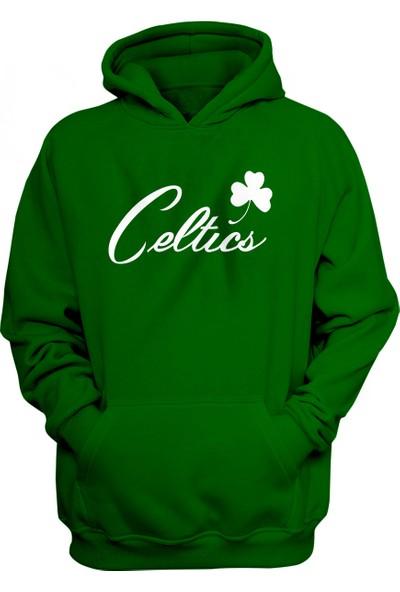 Starter Boston Celtics Sweatshirt