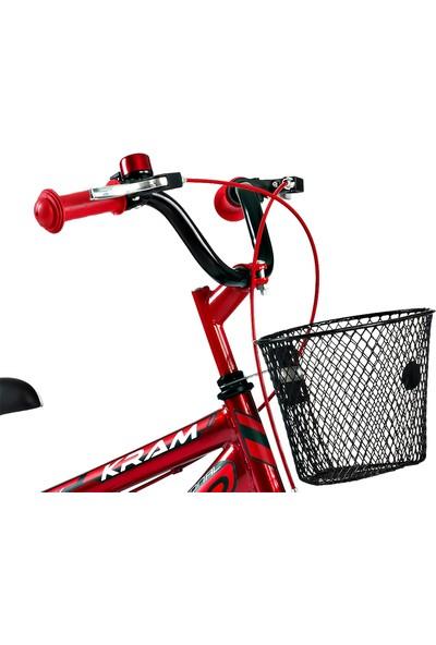 Kldoro KD-011 Suluklu 16 Jant Bisiklet Erkek Çocuk Bisikleti