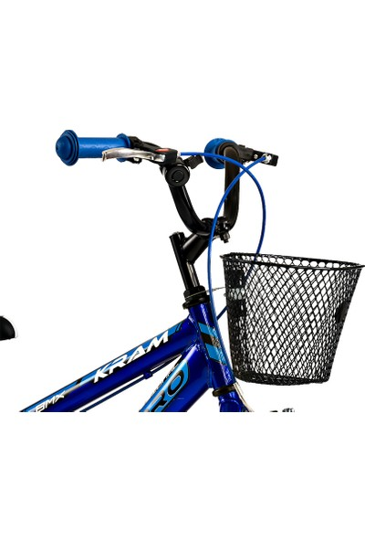 Kldoro KD-021 Suluklu 20 Jant Bisiklet Erkek Çocuk Bisikleti