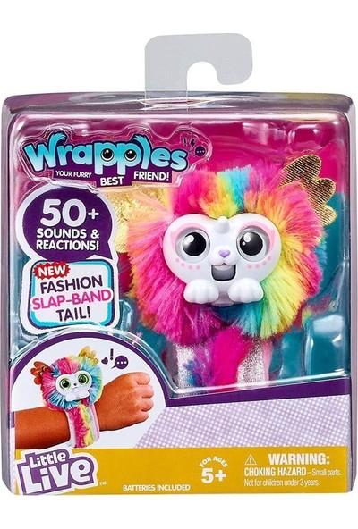 Little Live Pets Wrapples Bileklik Raybo