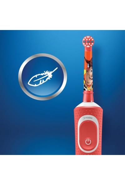 Oral-B Toy Story D100 Şarjlı Diş Fırçası