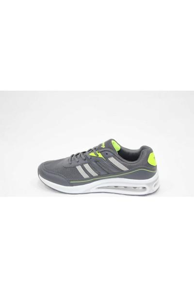 Jump 15362-D Gri Erkek Spor Ayakkabı