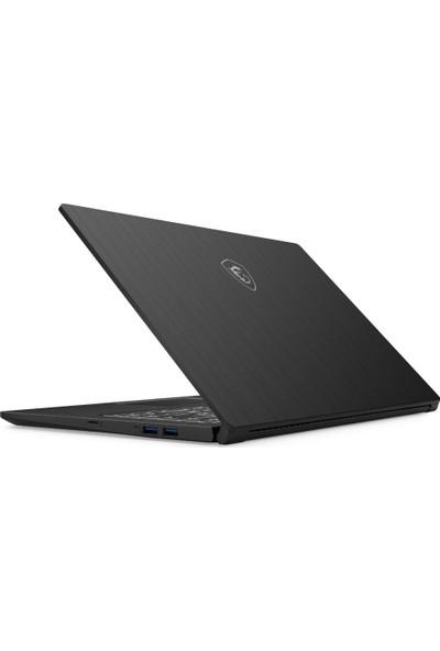 "MSI Modern 15 A10RAS-060XTR Intel Core i5 10210U8 GB 512GB SSD MX330 Freedos 15.6"" FHD Taşınabilir Bilgisayar"