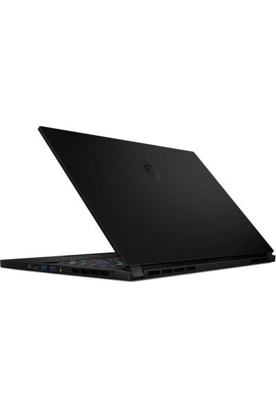 "MSI GS66 STEALTH 10SF-065TR Intel Core i7 10750H 32GB 512GB SSD RTX2070 Windows 10 Home 15.6"" FHD Taşınabilir Bilgisayar"