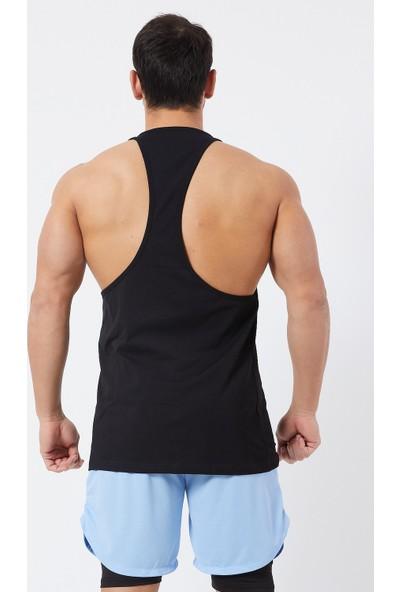 Gymwolves Spor Erkek T-Shirt
