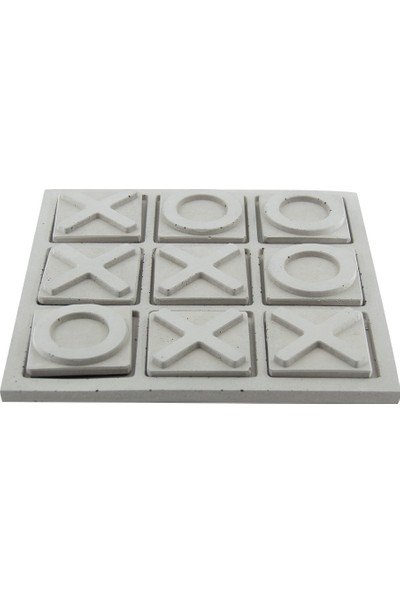 Bubigo Tic Tac Toe Oyunu Xox Oyunu BTNMS-2018222
