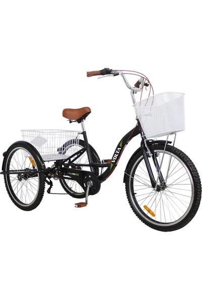 Volta Vb5 Siyah Bisiklet