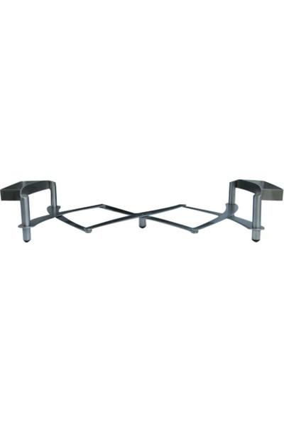 Lunart Sıcak Servis Taşıma Yardımcısı Paslanmaz Çelik 20 - 34 cm