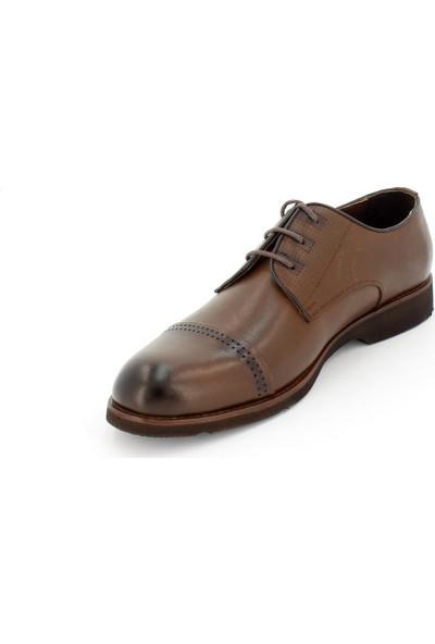 Gavin Kahverengi Eva Klasik Erkek Ayakkabı 5516