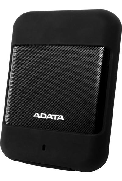 """ADATA 1TB 2,5"""" HD700 Dayanıklı USB 3.0 Taşınabilir Disk Siyah"""