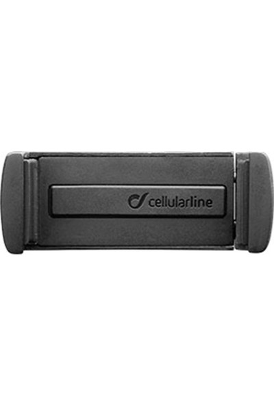 Cellularline Siyah HandyDrive Araç İçi Tutucu - HANDYDRIVEK