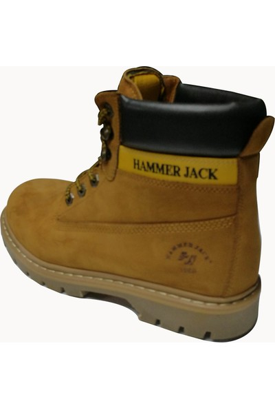Hammer Jack Bot