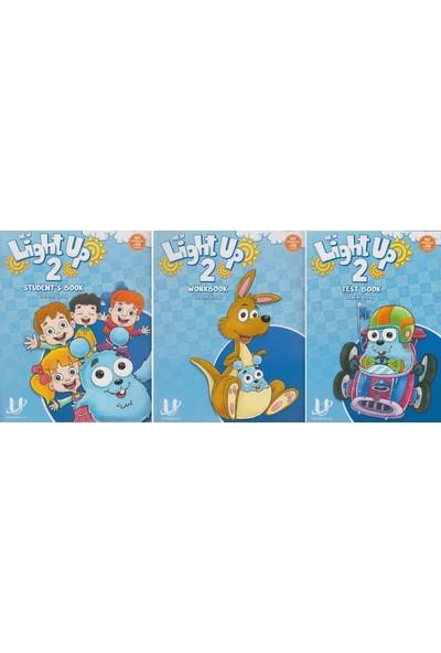 Universal ELT 2.Sınıf Ingilizce Set - 3 Kitap