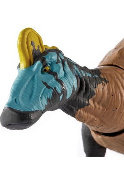 Jurassic World Sesli Dinozorlar Edmontosaurus GJN64 - GJN67