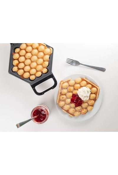 Kitchbox Bubble Waffle Makinesi