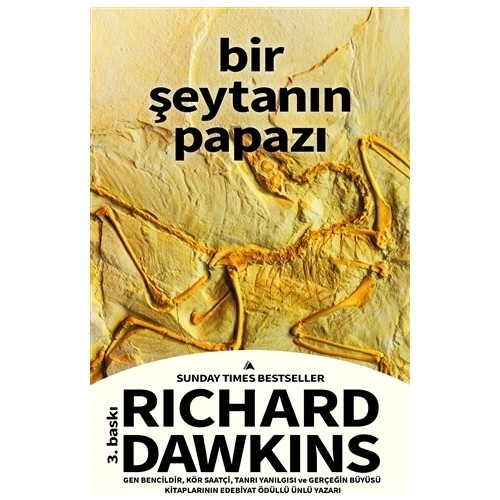 Bir Şeytan'ın Papazı - Richard Dawkins