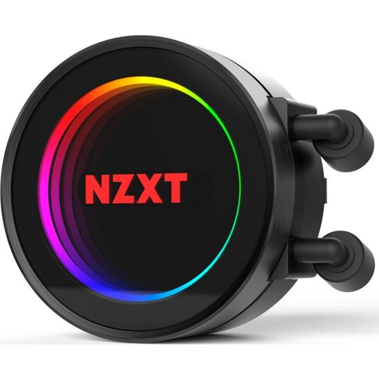 Nzxt Kraken X42 Rgb Işıklı Sıvı İşlemci Soğutucusu