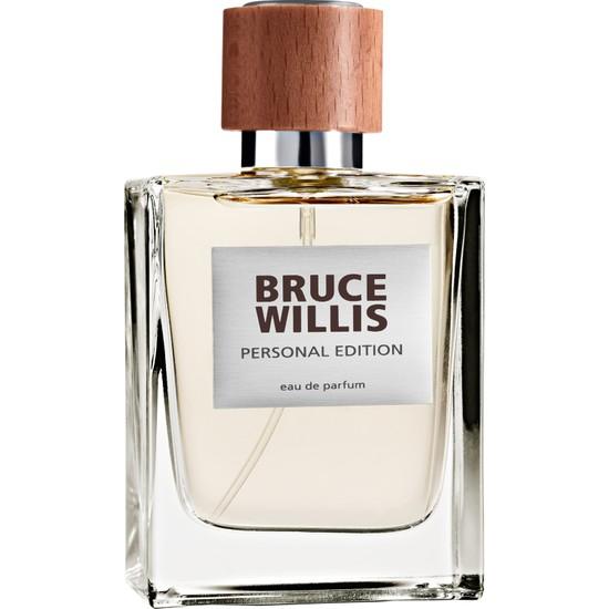 LR Bruce Willis PERSONAL EDITION EDP, 50 ML, NEW & OVP | eBay