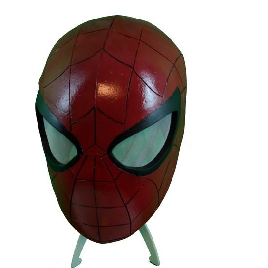 HMD Örümcek Adam Dekoratif Maske