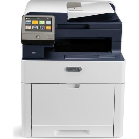 Xerox WorkCentre 6515V_DNI A4 Renkli Çok Fonksiyonlu Duplex Lazer Yazıcı