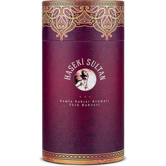 Haseki Sultan Damla Sakızlı Türk Kahvesi 500 Gr