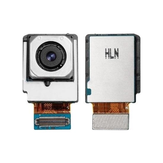 Ekranbaroni Samsung Galaxy G935 S7 Edge Arka Kamera Flex