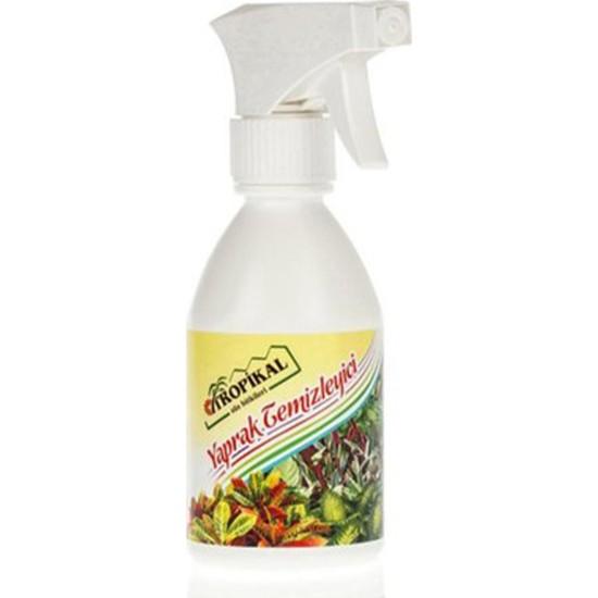Tropikal Çiçek Hastalıkları Temizleme 250 ml