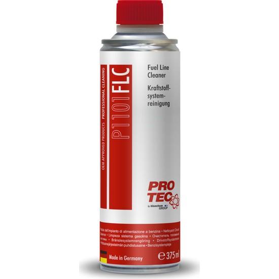 Protec Benzinli Yakıt Hattı Temizleme 375 ml