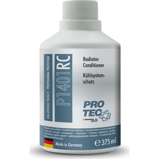 Protec Radyatör Temizleme 375 ml