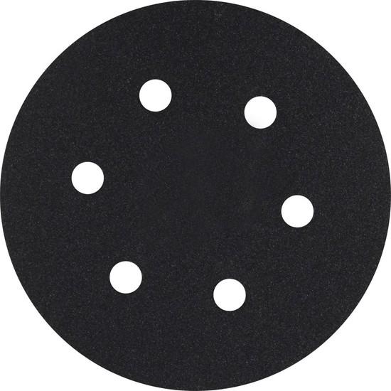 Egeli̇ Cırtlı Disk Zımpara Delikli 150 mm C150