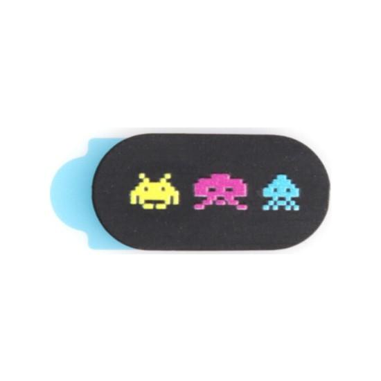 Funsylab Webcam Cover   Pixel Mini