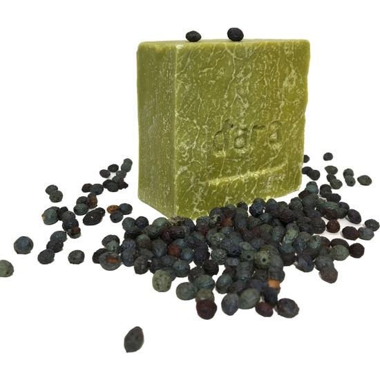 Dara Sabun Menengiç [yeşil Bıtım) Banyo Sabunu 140 gr 4'lü Set