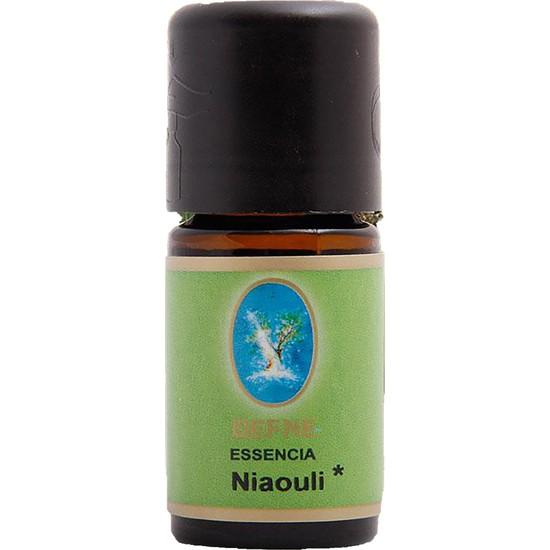 Nuka Niaouli Yağı 5 ml