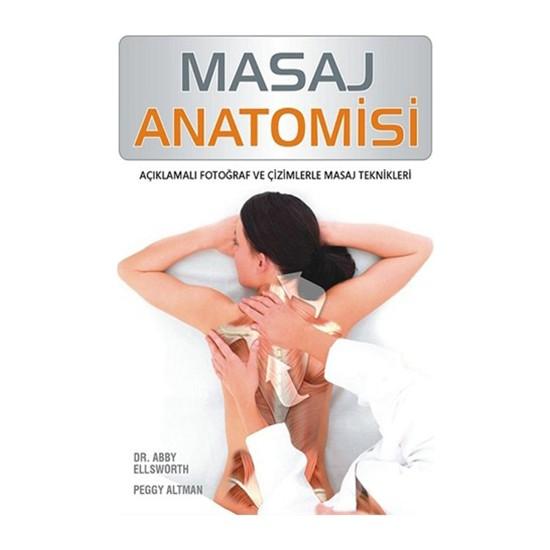 Masaj Anatomisi - Peggy Altman