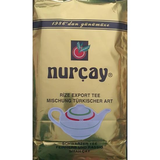 Nurçay Rize Export Tee 3 kg