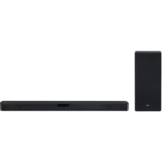 Lg SL5Y 2+1 400W Soundbar Kablosuz Ev Sinema Sistemi