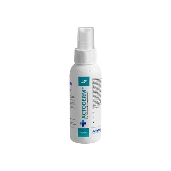 Actoderm El ve Cilt Dezenfektanı 50 ml